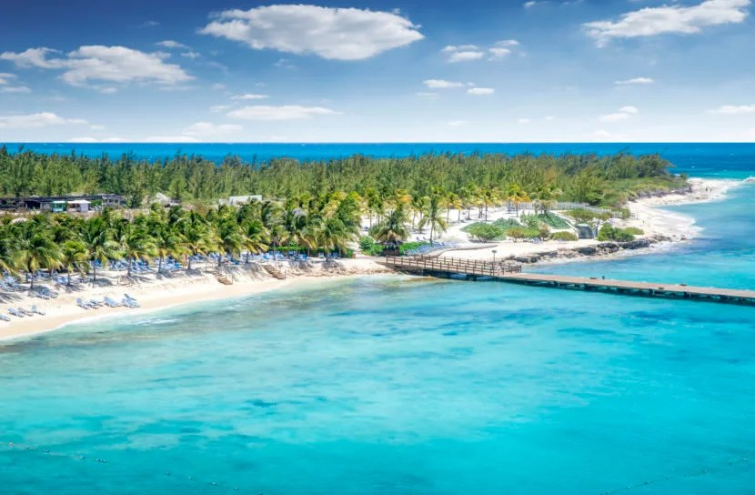 American restarted seasonal service with weekly flights to Turks and Caicos from New York (JFK). <em>Image courtesy of Getty Images.</em>