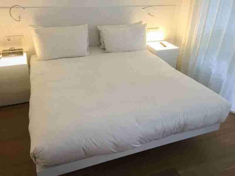 The Renaissance Hotel Barcelona Fira on Monday, September 5, 2016 in Barcelona, Spain.