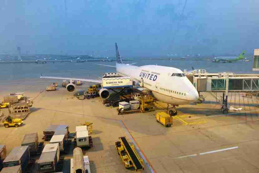 United Polaris Business Review