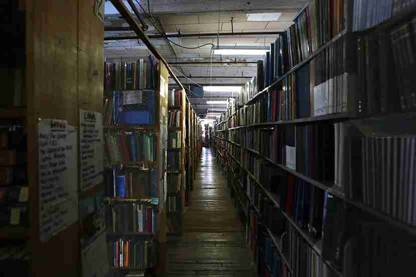 John K. King Books Used & Rare Books stacks up against the best used bookstores in the world.