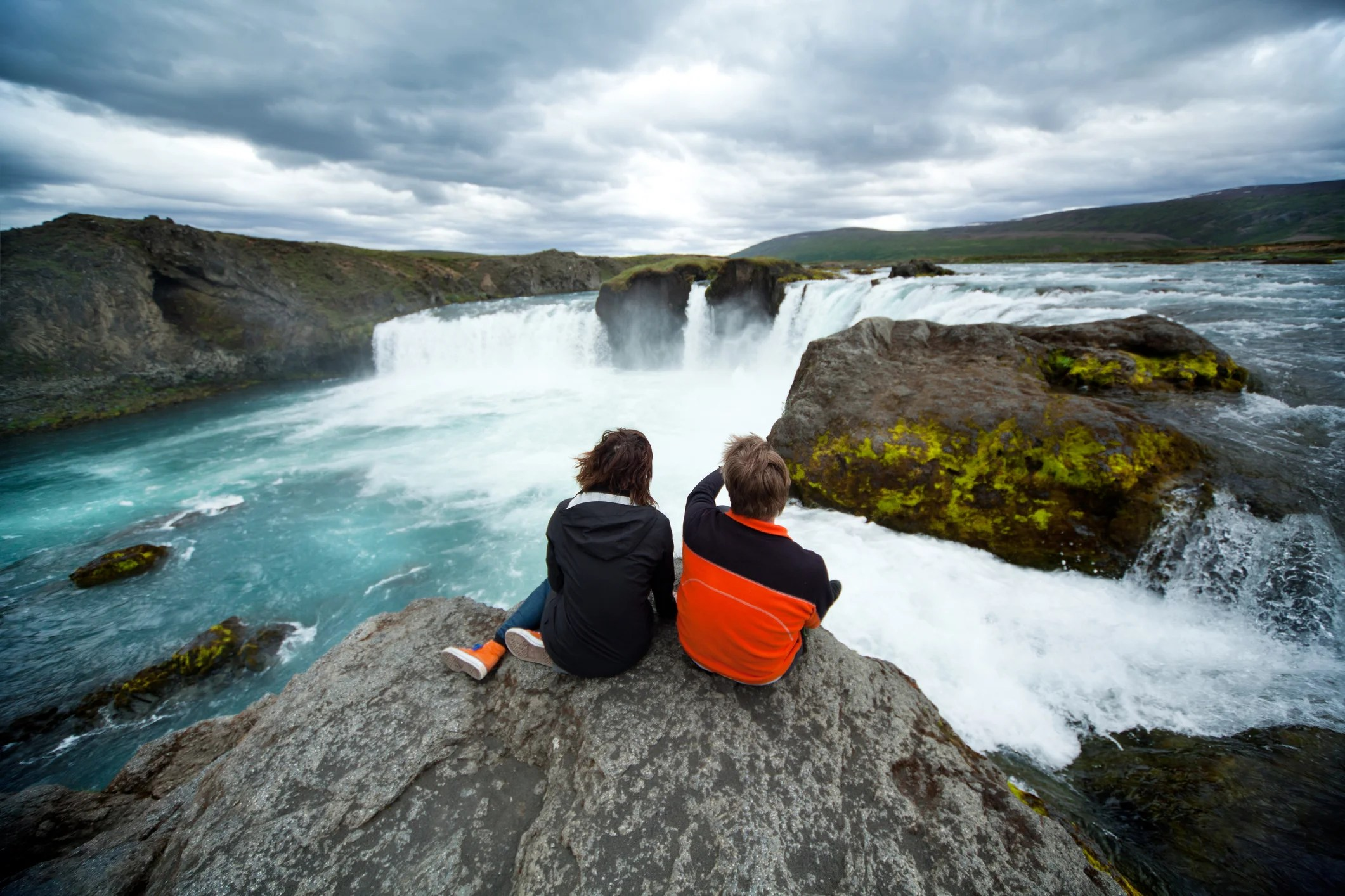 Deal Alert: US to Iceland From $192 Round-Trip