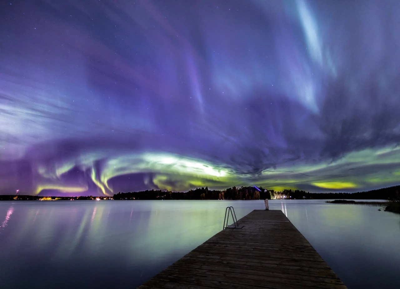See the Northern Lights With These Flight Deals From $226 Round-Trip
