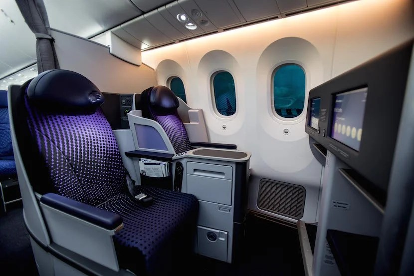 Top 6 Ways To Fly Business Class To South America Using Miles