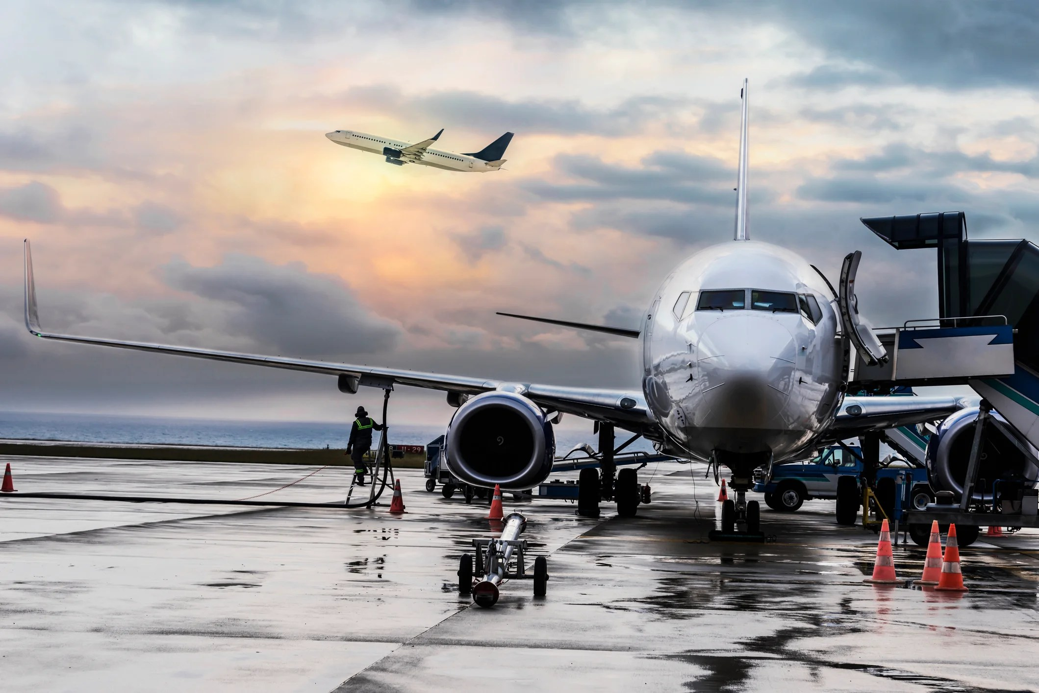 The Best And Worst Us Airlines In 2017 You Are Here About Gt Why Frontier Power Engineering