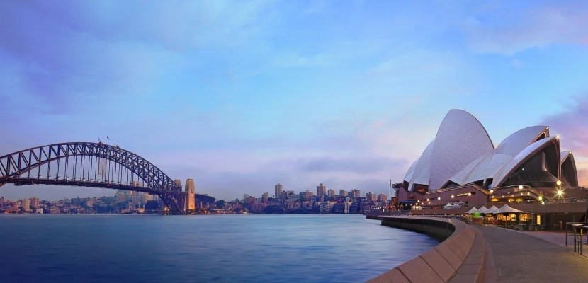 Deal Alert: Many US Cities to Australia From $665 Round-Trip