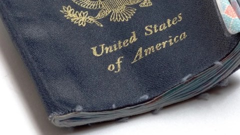 Traveling With a Damaged Passport — TPG Reader Mistake Story