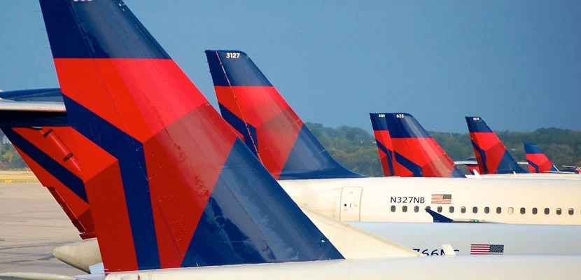 Delta plans to add 'key spokes' from Miami with LATAM tie-up