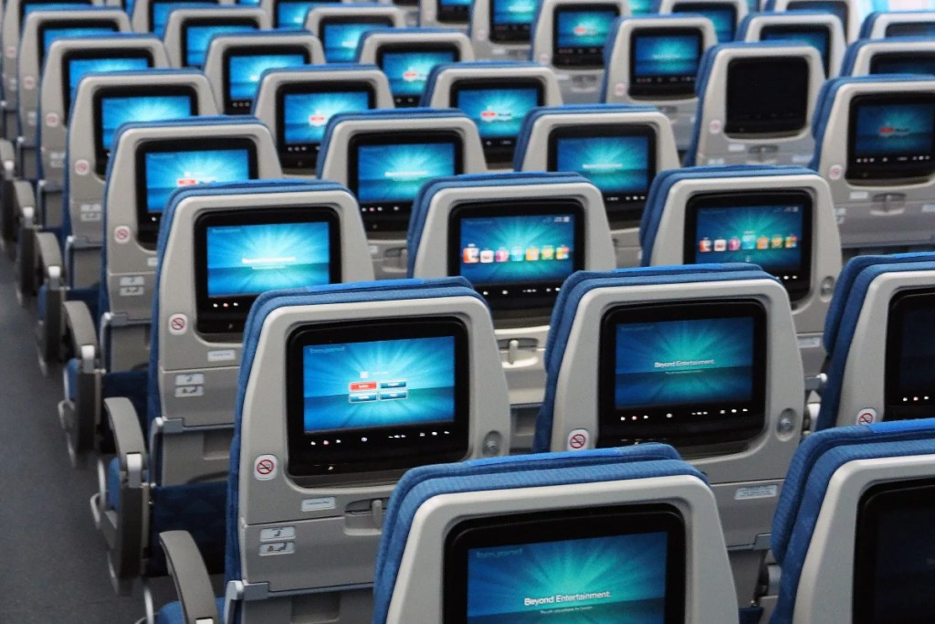 Where to Sit When Flying Korean Air's 787-9: Economy