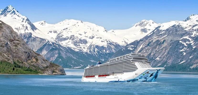 Image courtesy of Norwegian Cruise Line.