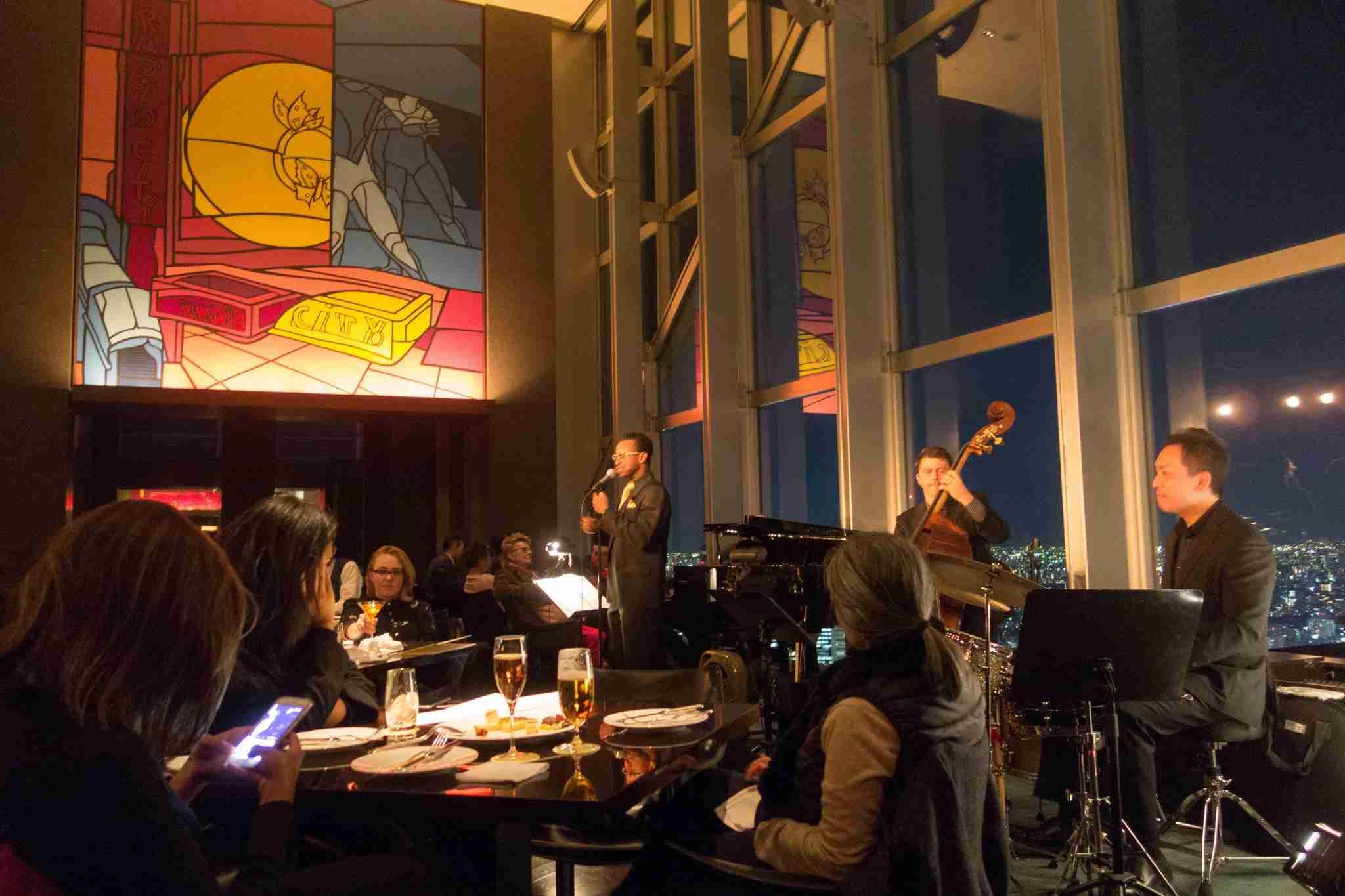 "When in doubt, head to the nearest jazz club. Image courtesy of Kent Wang via <a href=""https://www.flickr.com/photos/kentwang/16171988185/in/photolist-qD4EEv-8esypi-82sGQ2-82vNLQ-Ja9hdu-jbjaSG-8evQQL-jbjorE-8esvne-8evMn5-7adg9L-8CLHj2-K6xQ8H-jbdsjR-8evMJW-8K2Lp6-L6RdJ-8esxaM-8eswrT-6zS7Aa-6zWoBY-L6QHL-5gwipZ-CELv4x-5gADzW-8eswPT-jbi5tC-L6VVa-L6S1C-8esvFv-8esxwK-71pECE-jbfRbC-5gAEwW-GcHTBV-L6Khj-fvHNJc-jbfE3f-fvHJpp-fvHQhD-L6GUN-L6JQd-fvHBiZ-fvHFkD-xqA92-fvHKL8-jbeDQp-fvY3K7-fvYbyC-wr47H"" target=""_blank"">Flickr</a>."