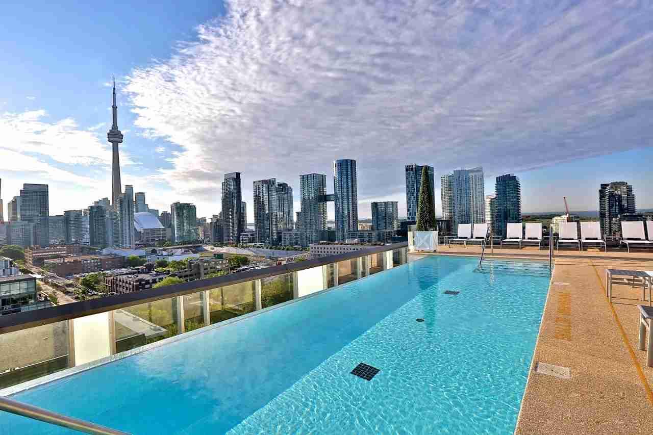 Image courtesy of the Thompson Toronto.