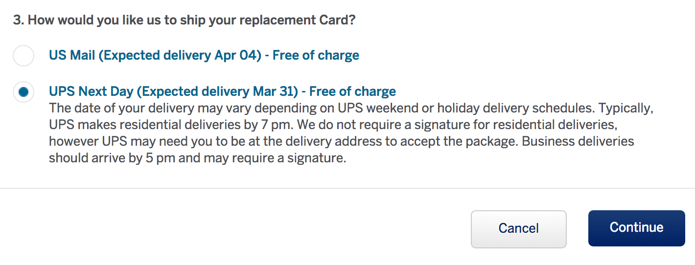 Order your metal amex platinum online in less than 5 minutes i received an email only seconds after i completed my request confirming that i should be receiving my new metal card tomorrow march 31 colourmoves