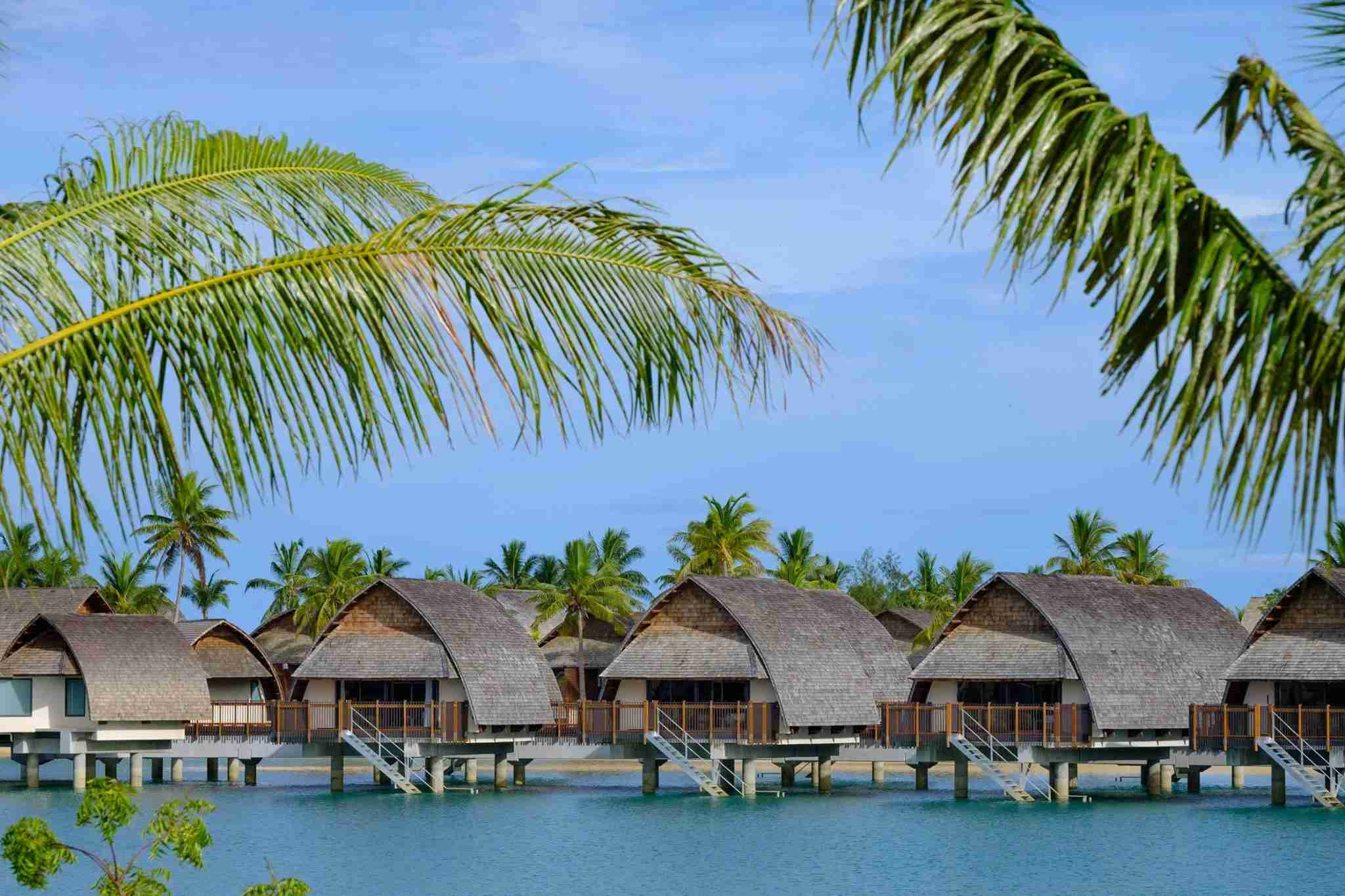 Image courtesy of Fiji Marriott Resort Momi Bay