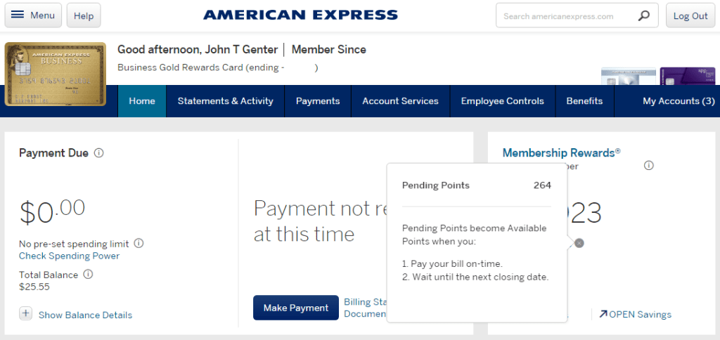 When to Expect Transferrable Credit Card Points to Post