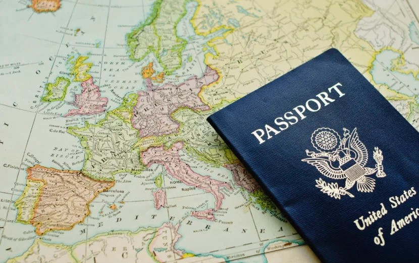 6 Very Important Things to Know About Your Passport