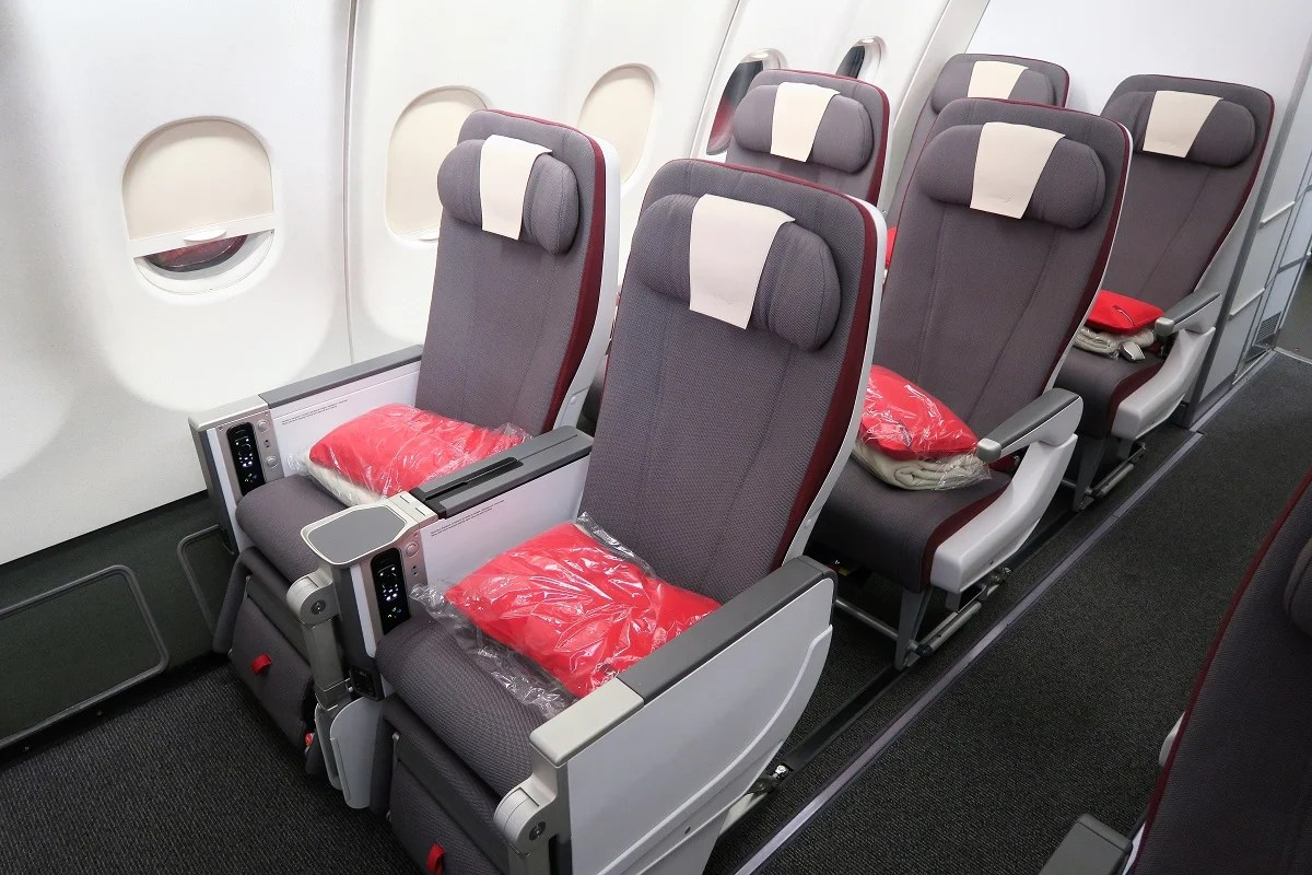You can now book Iberia premium economy awards using AA miles: Here's how