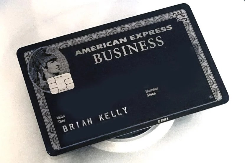 The inside scoop on the Amex Centurion (black) card