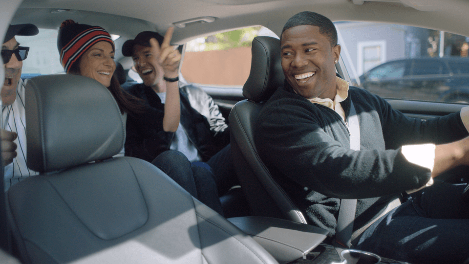 Uber Is Changing Up Its Passenger And Driver Rating System