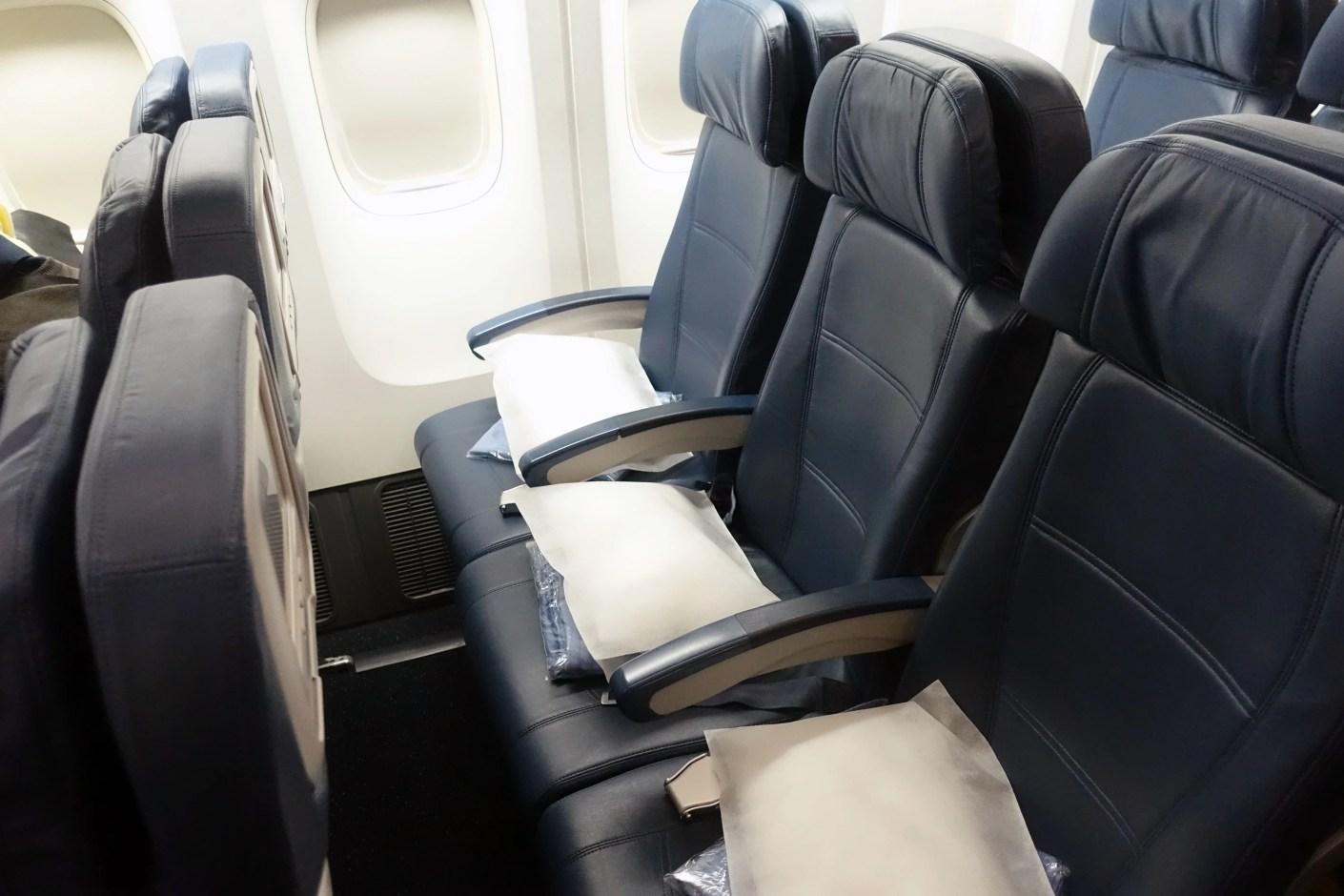 Flight Review: Delta (777-200LR) Economy From New York to