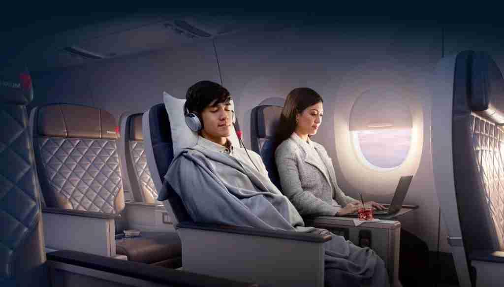 Delta Premium Image