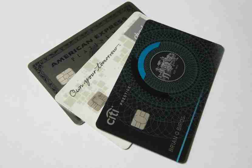 It often makes sense to carry a credit card, debit card and a charge card.