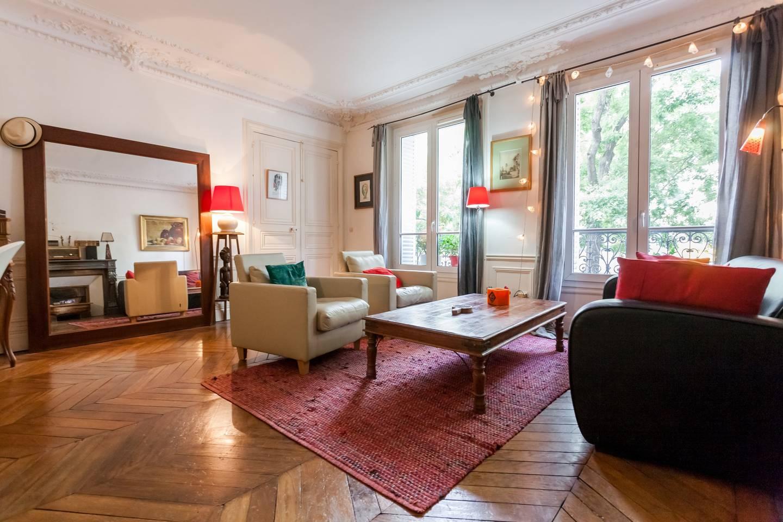 best Airbnb paris