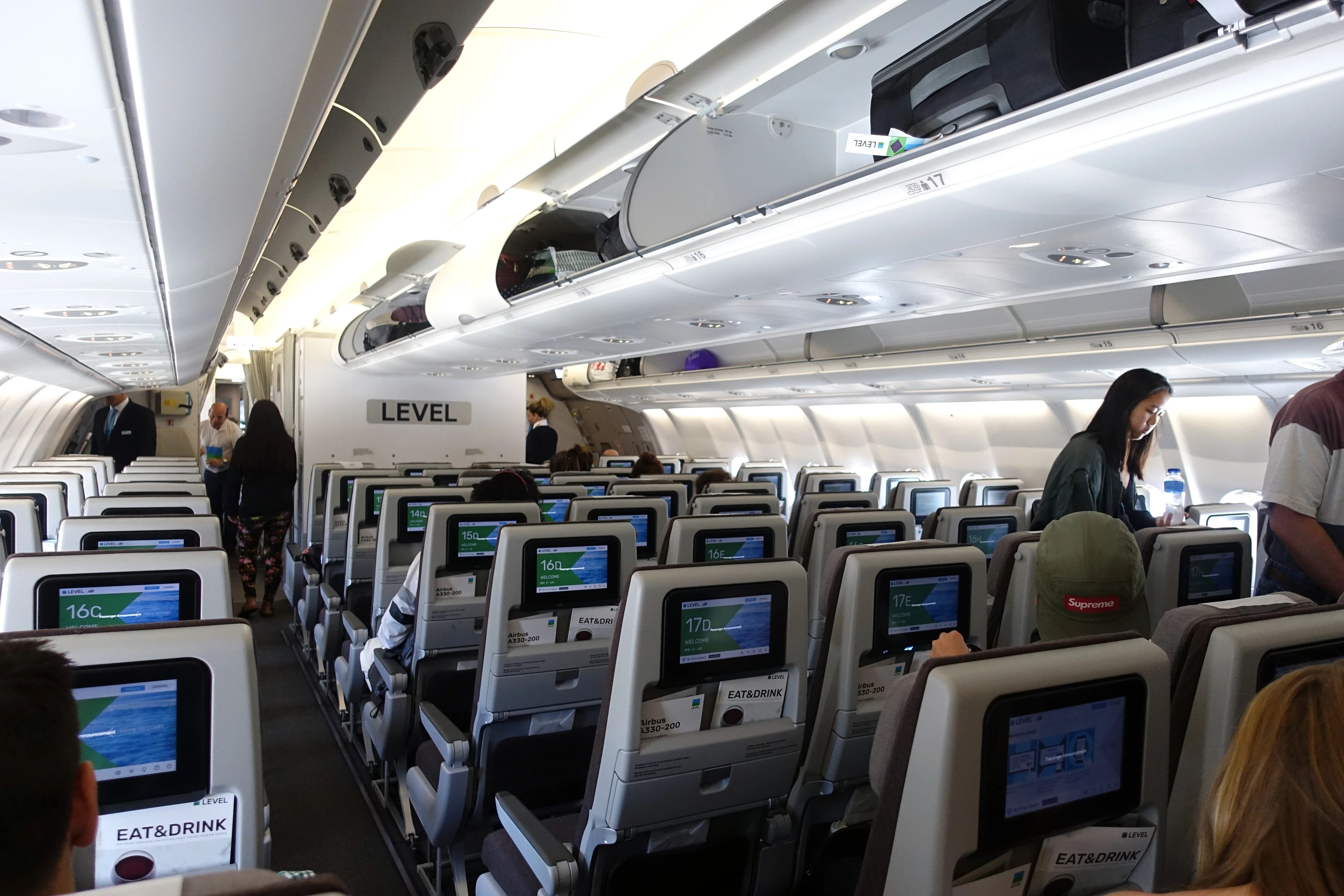 Earn American Airlines Miles Flying Low Cost Carrier Level