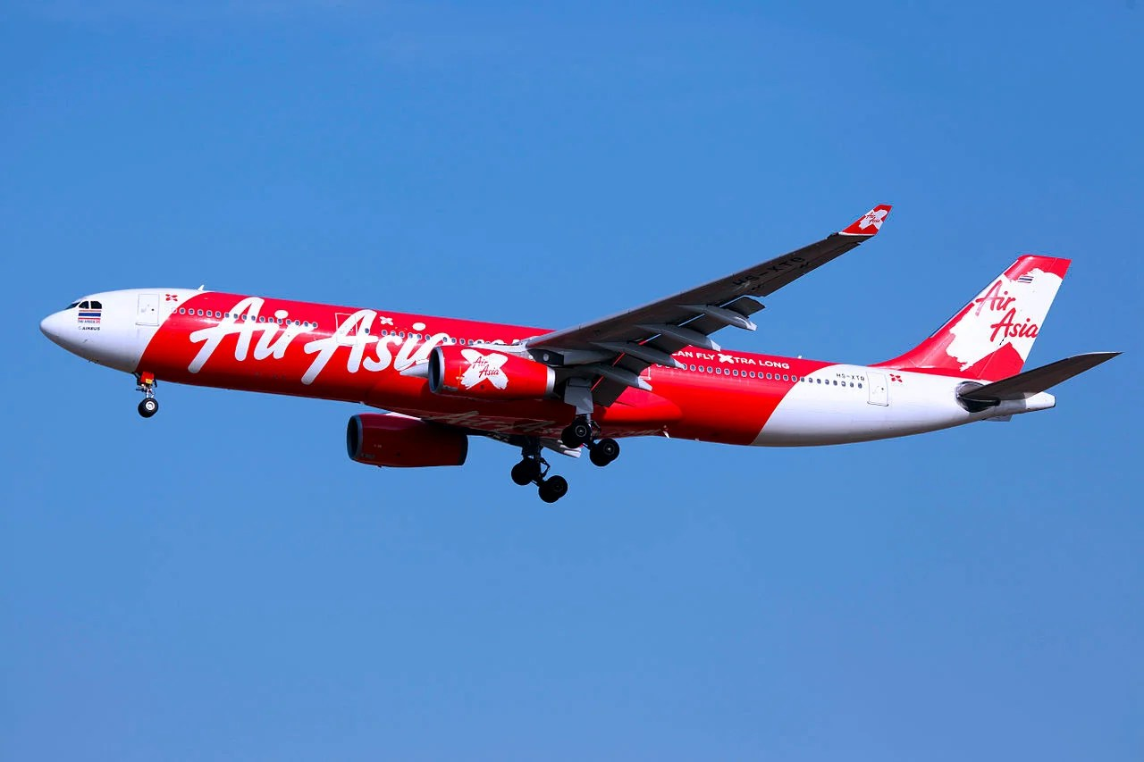 U.S. downgrades Malaysia safety status putting new AirAsia X route in jeopardy