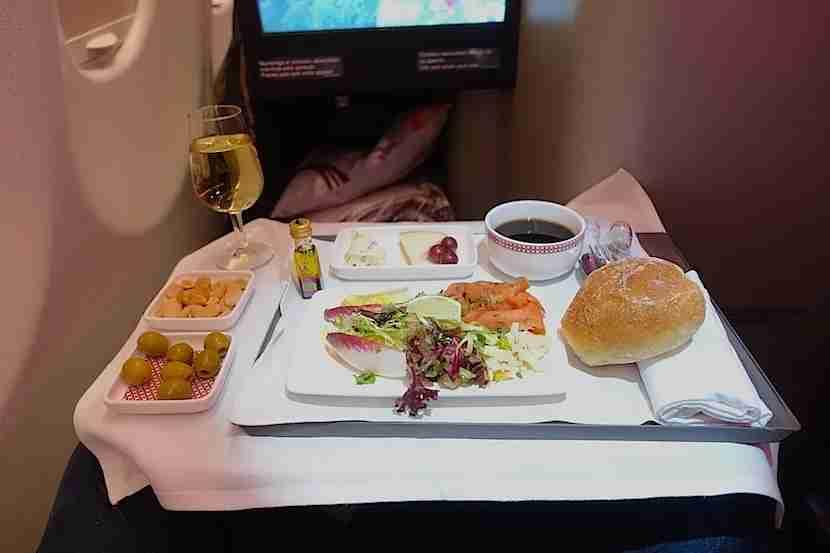 Iberia appetizer