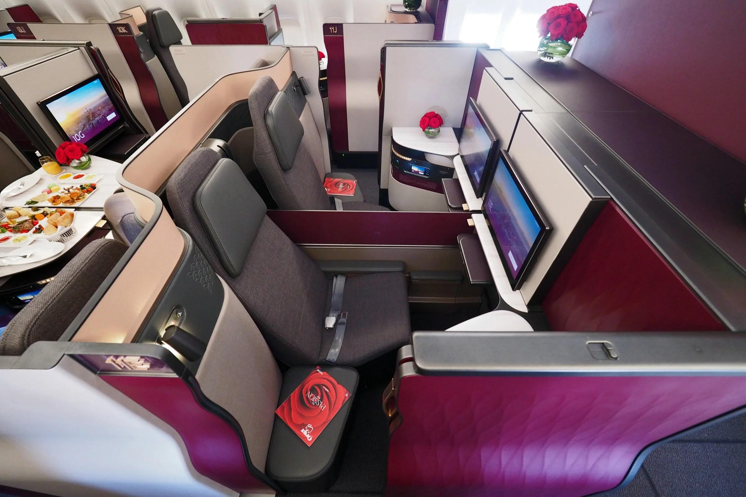 Qatar Privilege Club Promo Puts You on a Fast Track to Elite Oneworld Status