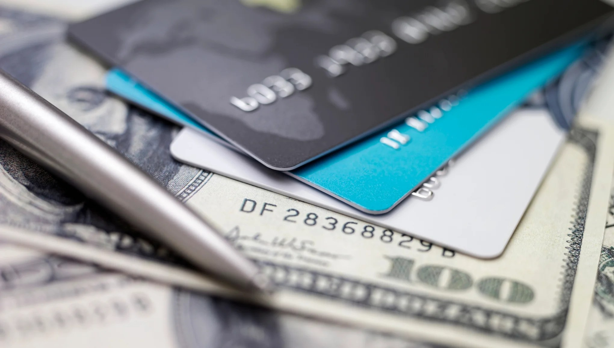 The Top 5 Business Cash-Back Credit Cards