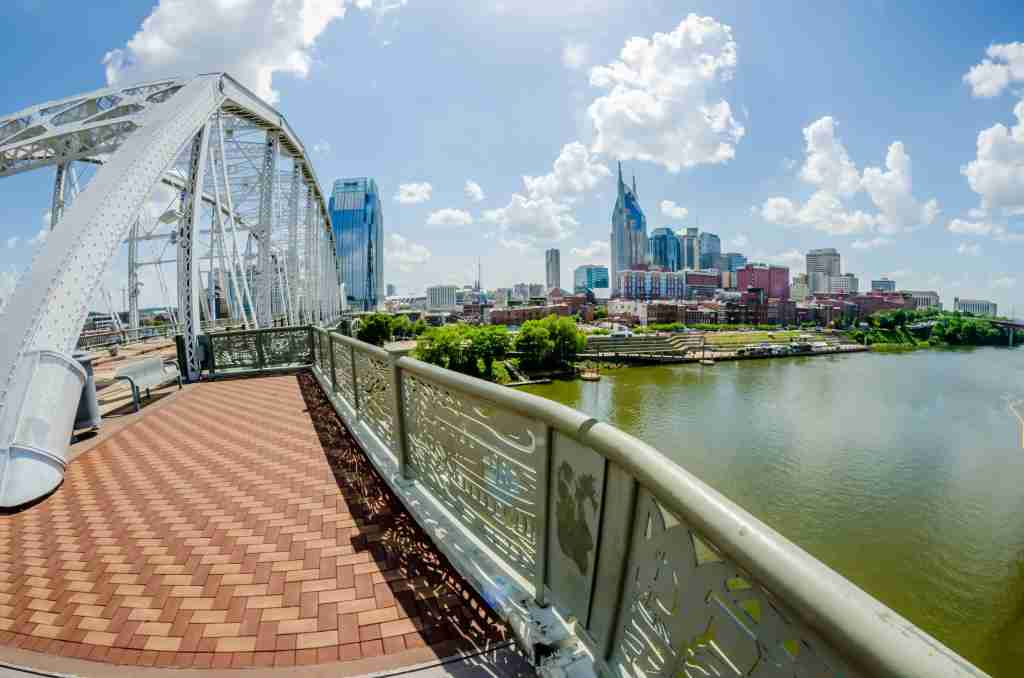 """In Nashville you can cross both""""total solar eclipse"""" and """"backstage tour of the Grand Ole Opry"""" off your bucket list. Image courtesy of digidreamgrafix via Getty Images."""