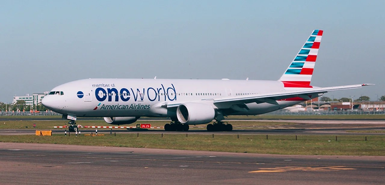 The Best Websites For Searching Oneworld Award Availability