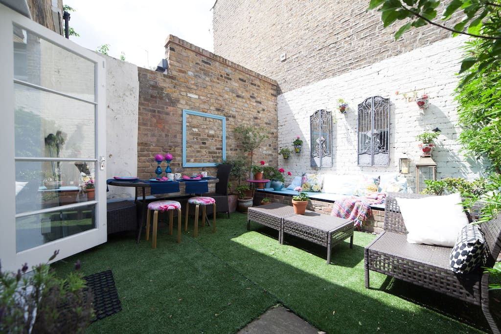 best London Airbnb