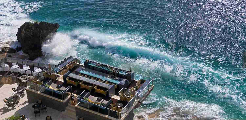 Image courtesy of Ayana Resort and Spa Bali.