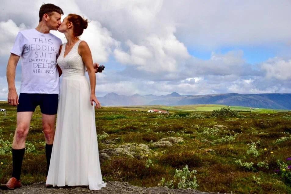 Wedding Dress Travel Garment Bag 66 Fresh