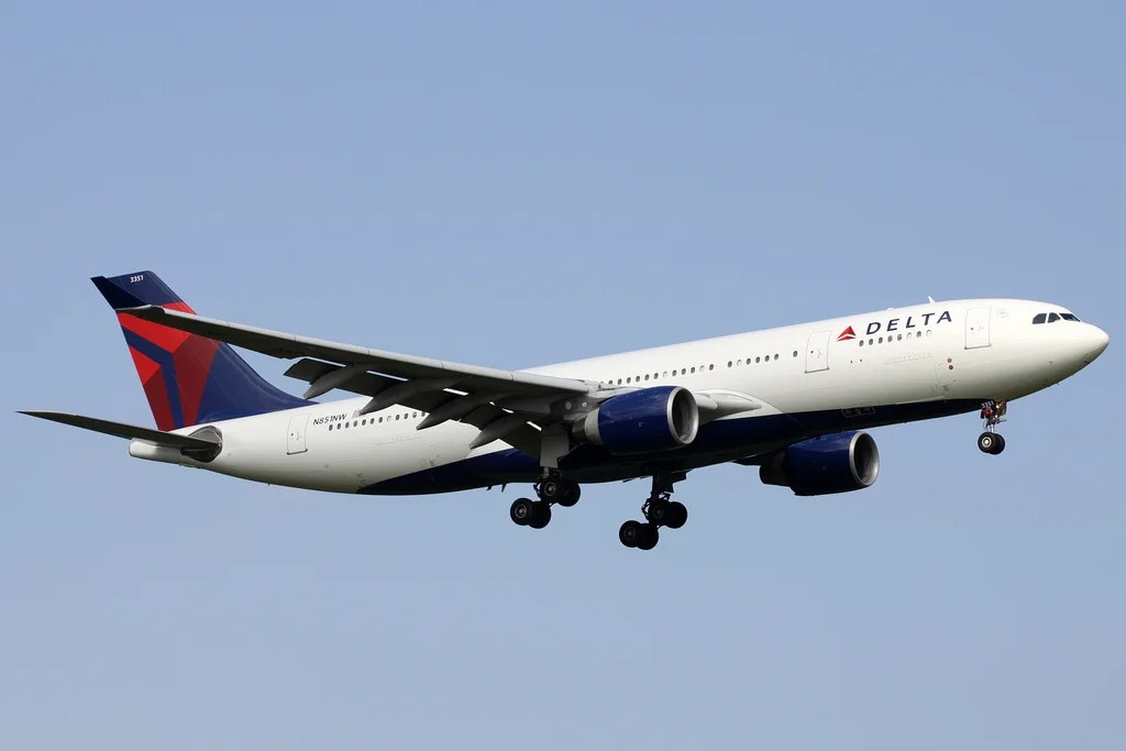 Delta Flight Makes Emergency Landing in Nigeria, Injuries Reported From Evacuation