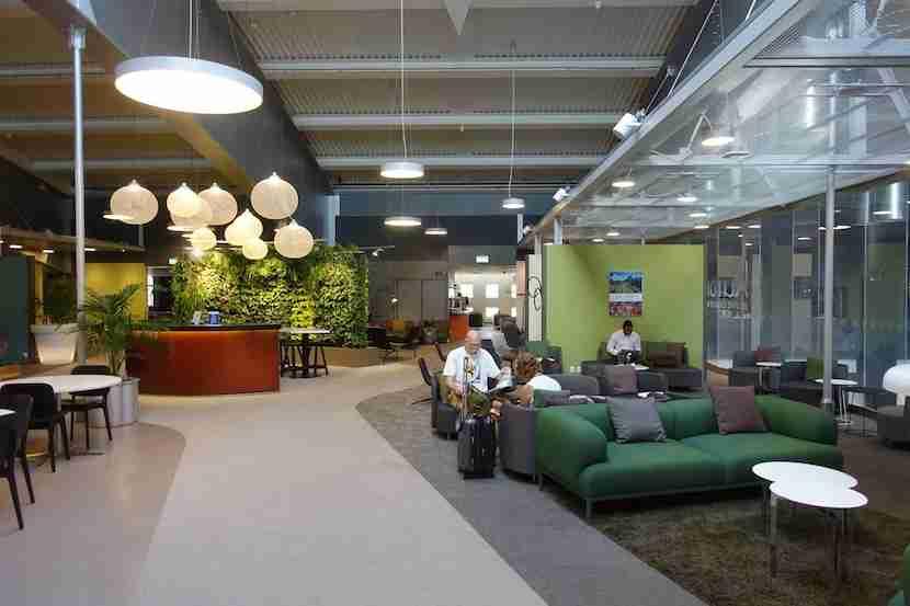 ARN Lounge 1