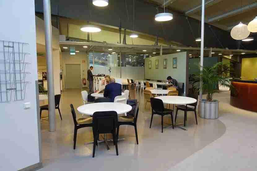 ARN lounge dining