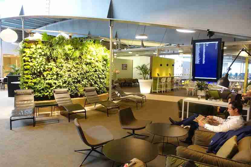 ARN lounge loungers