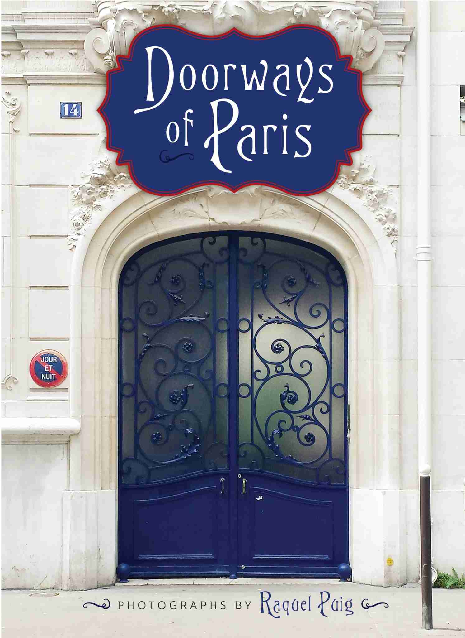 DoorwaysofParis_cover