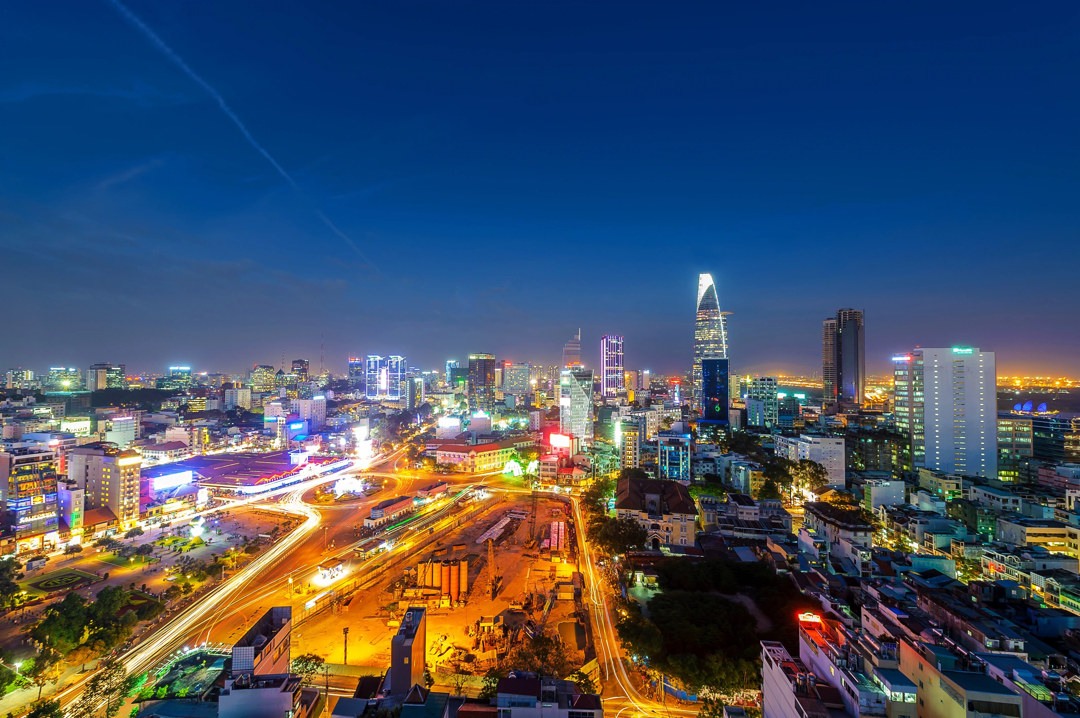 7 Things to Know Before You Go To Ho Chi Minh City, Vietnam