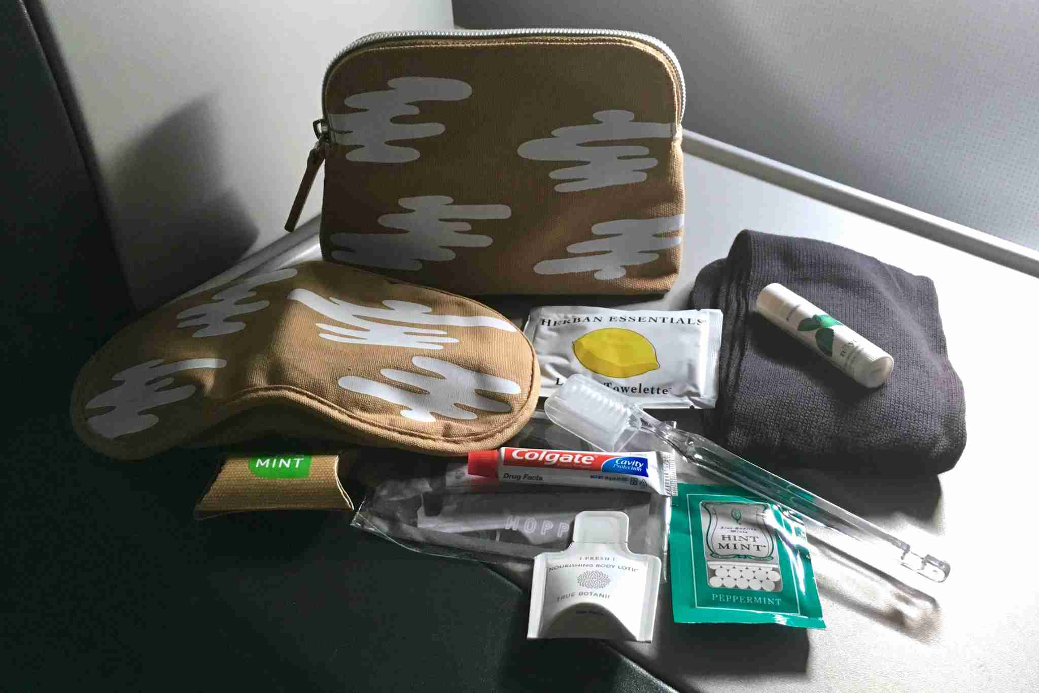 JetBlue Hopper Kit