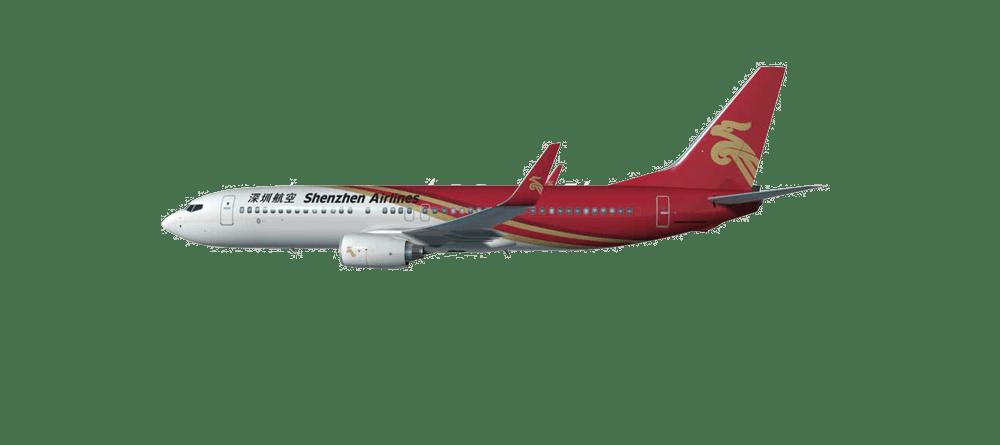Image courtesy of Boeing.