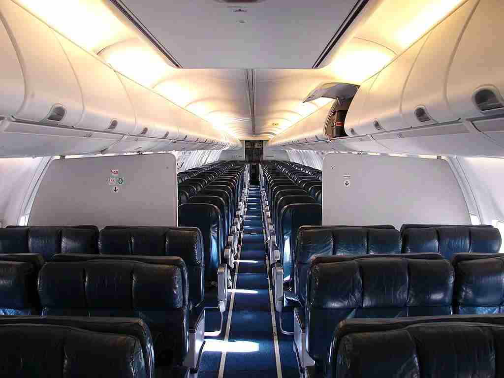 suncountry 737