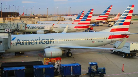 AA's Irritating New Way of Releasing More Award Availability