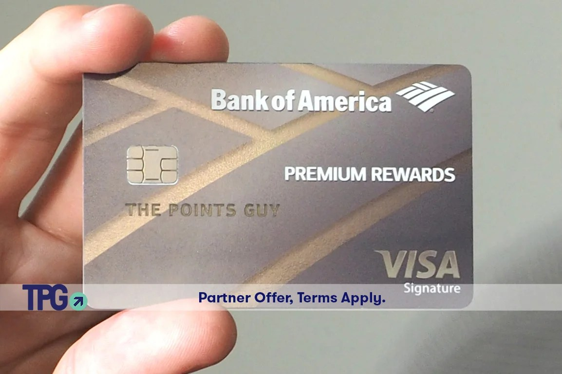 Faqs about the bank of america premium rewards card reheart Image collections