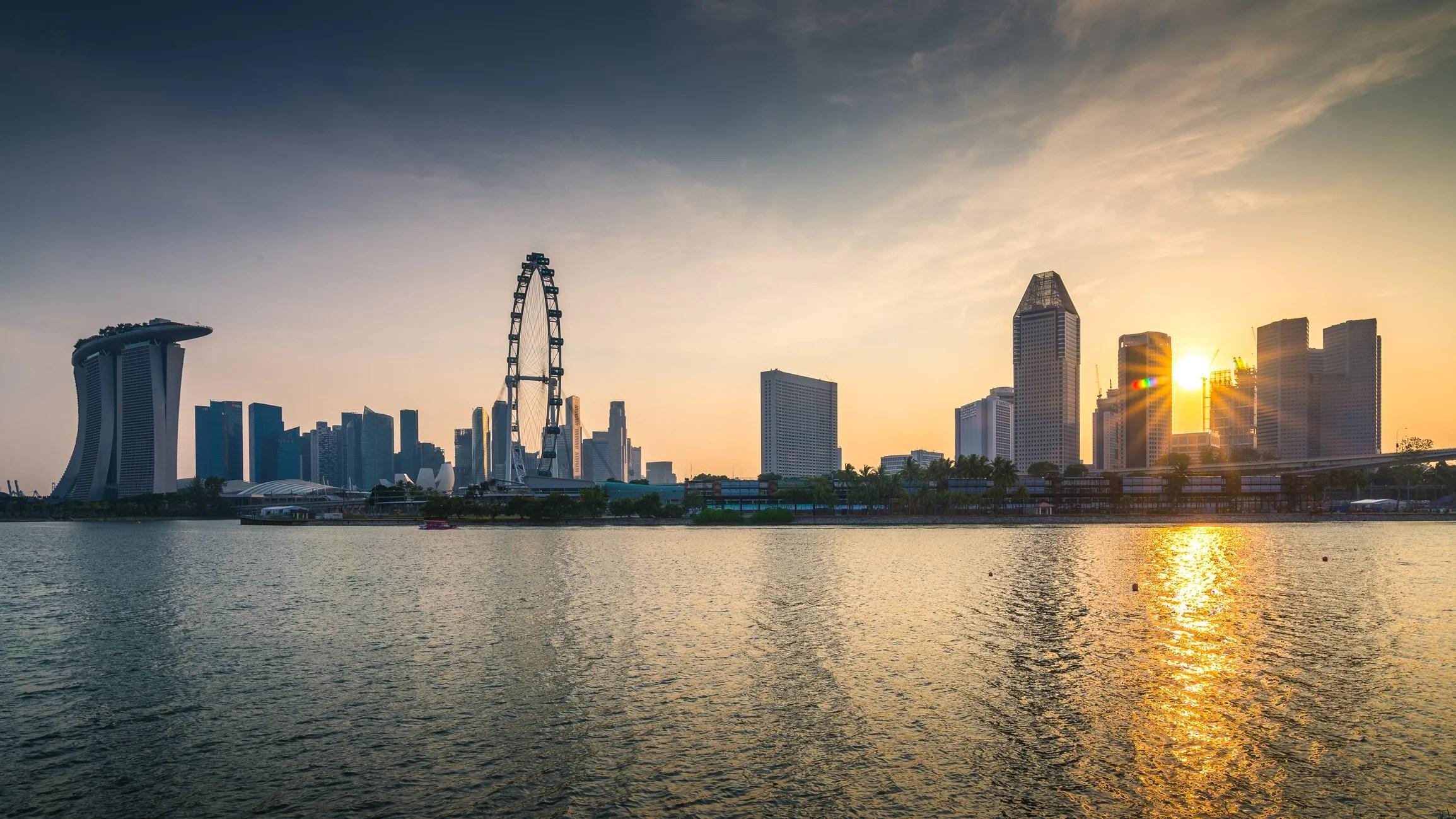 Best flight deals to southeast asia