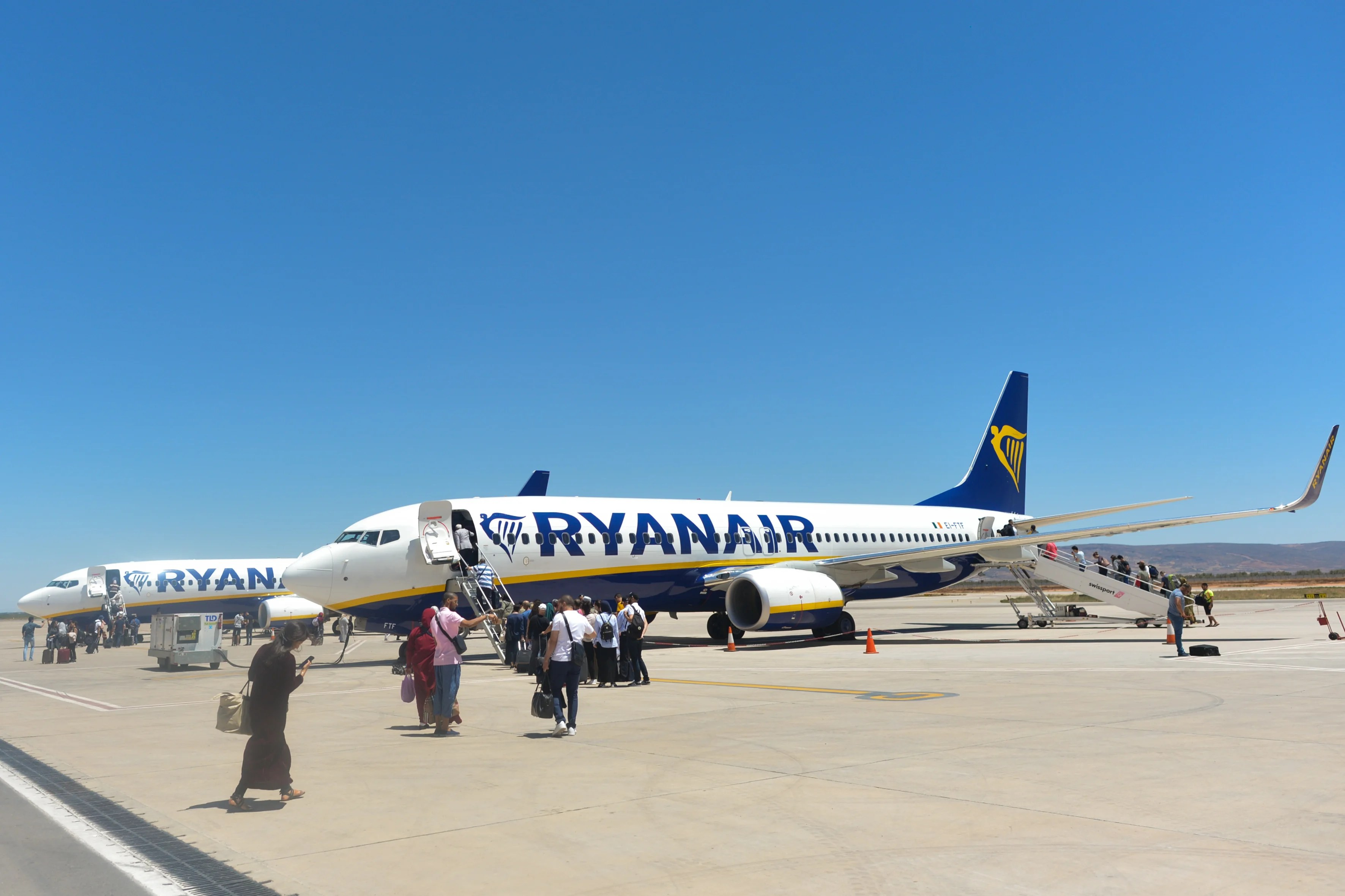 Everything You Need to Know About Ryanair's New Baggage Policy