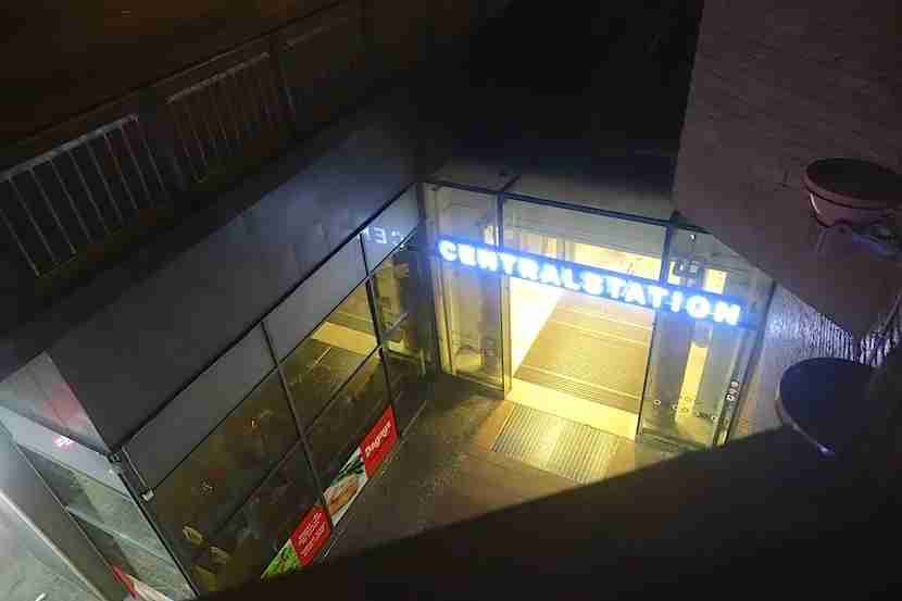 Radisson Blu Royal Viking Room View 1